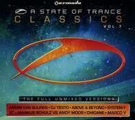 V/A - State Of Trance Classics7