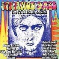 Donovan, Jimi Hendirx, Santana, Soft Machine - Strange Daze - The psychadelic Sixties