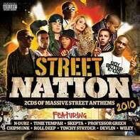 Roll Deep / Ghetts / Major Lazer - Street Nation Presents..