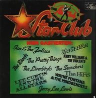 V/A-The Rivets, The Pretty Things, Rattles ... - The Star Club Anthology Vol. 5