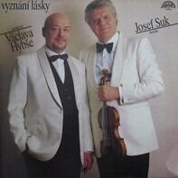 Václav Hybš Orchestra , Josef Suk - Vyznání Lásky