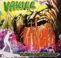 Vakill - Flows U Can't Imagine