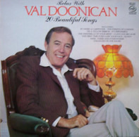 Val Doonican - Relax With Val Doonican - 20 Beautiful Songs