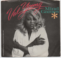 Val Young - Mind Games