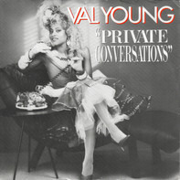 Val Young - Private Conversations