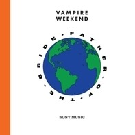 Vampire Weekend - Father Of..