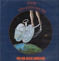 Van der Graaf Generator - H to He Who Am the Only One