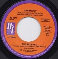 Van McCoy - The Shuffle