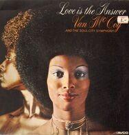 Van McCoy & The Soul City Symphony - Love Is the Answer