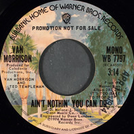 Van Morrison - Ain't Nothin' You Can Do
