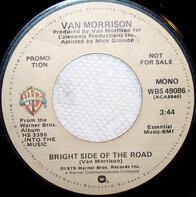 Van Morrison - Bright Side Of The Road