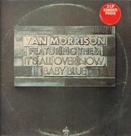Van Morrison feat. Them - It's All Over Now, Baby Blue
