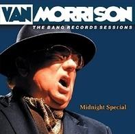 Van Morrison - The Bang Records Sessions