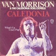 Van Morrison & The Caledonia Soul Express - Caledonia