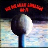 Van Der Graaf Generator - '68 - '71