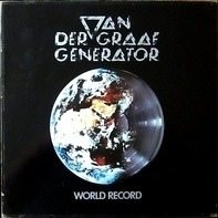 Van Der Graaf Generator - World Record