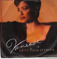 Vaneese Thomas - Let's Talk It Over