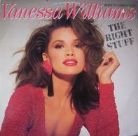 Vanessa Williams - The Right Stuff (Remix By Norman Cook)