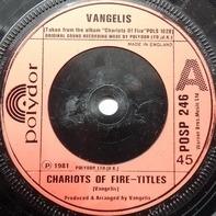 Vangelis - Chariots Of Fire-Titles