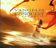 Vangelis - Conquest Of Paradise/Moxica An
