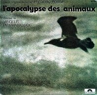 Vangelis Papathanassiou - L'Apocalypse Des Animaux