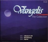 Vangelis - The Collection
