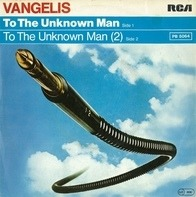 Vangelis - To The Unknown Man / To The Unknown Man (2)