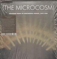 Vangelis, Ralph Lundsten, Popol Vuh a.o. - (the Microcosm): Visionary Music Of