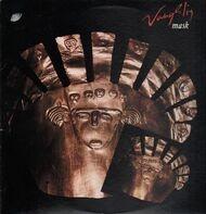 Vangelis - Mask