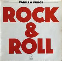 Vanilla Fudge - Rock & Roll
