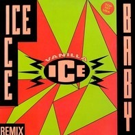 Vanilla Ice - Ice Ice Baby (Remix)