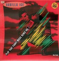 Vanilla ice - Play That Funky Music (Remix Vol. 1)