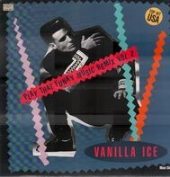 Vanilla Ice - Play That Funky Music (Remix Vol. 2)