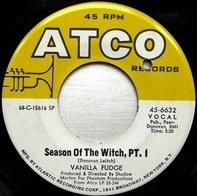 Vanilla Fudge - Season Of The Witch, PT. 1