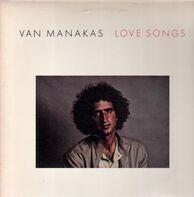 Van Manakas - Love Songs