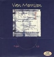 Van Morrison - The Complete New York Sessions '67