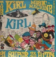 Van Morrison, Johnny Nash, Eddie Floyd - The Kirl Music-Machine presents 21 Super Hits