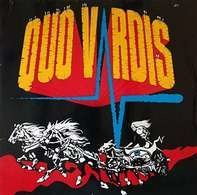 Vardis - Quo Vardis (ltd Red Vinyl)