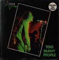 Vardis - Too Many People