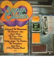 Various (Including The Platters, The Bears, Del Shannon...) - 20 Super Oldies