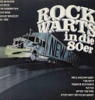 Joe Jackson, Squeeze, The Romantics... - Rock Wärts in die 80er