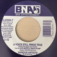 Keith Whitley - A Voice Still Rings True / Charlotte's In North Carolina