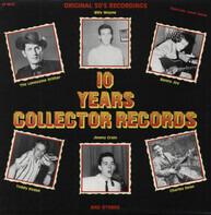 10 Years Collector Records - 10 Years Collector Records
