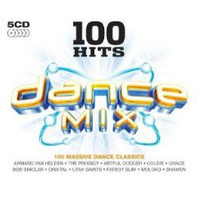 Basement Jaxx / The Avalanches / Armand Van Helden a.o. - 100 Hits Dance Mix