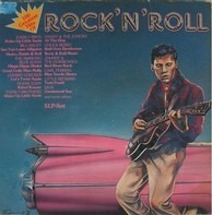 Carl Perkins, Chubby Checker, Jerry Butler a.o. - 100 Greatest Hits Of Rock'n'Roll