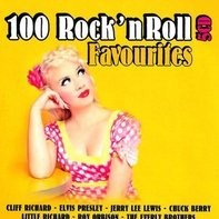 Various - 100 Rock 'n Roll Favourites