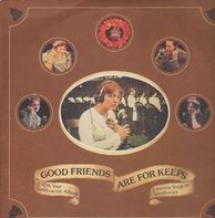 Max Morath, Petula Clark a.o. - 100th Year Celebration Album - Good Friends Are For Keeps - America Sings Of Telephones