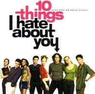 Letters To Cleo,Semisonic,Save Ferris, u.a - 10 Things I Hate About You (Music From The Motion Picture)