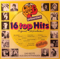 Mike Oldfield, Flying Pickets, a.o. - 16 Top Hits -Extra  Original Aufnahmen