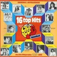 Boney M, Arabesque, a.o. - 16 Top Hits September/Oktober 1982